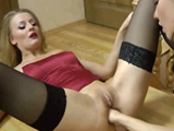imagen lesbianas practican sexo anal extremo
